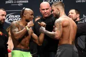 cody garbrandt vs marcus brimage