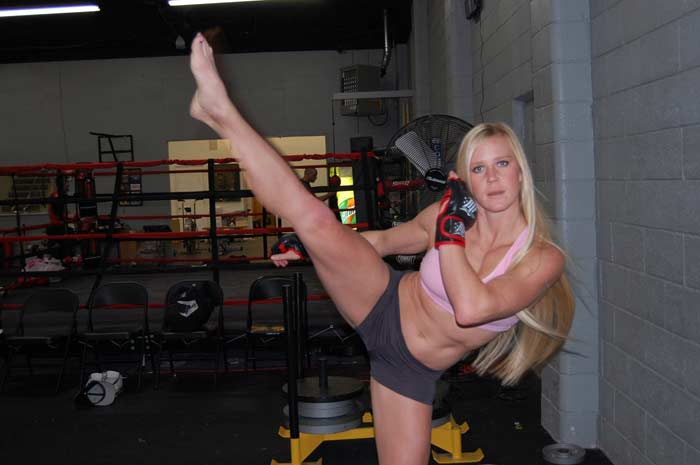 holly holm fake nude