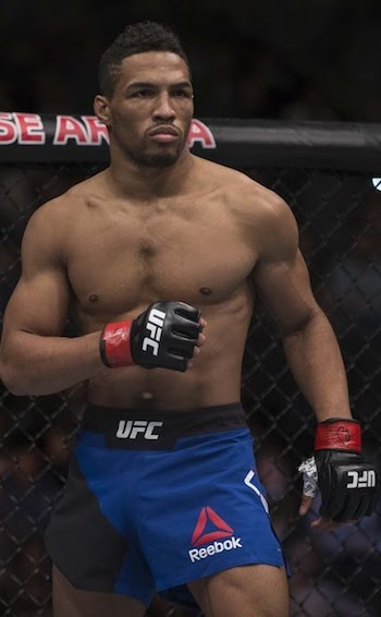 Kevin Lee - статистика боев UFC, фото, биография, когда следующий бой