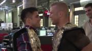 UFC Fight Night 143 Cejudo vs. Dillashaw