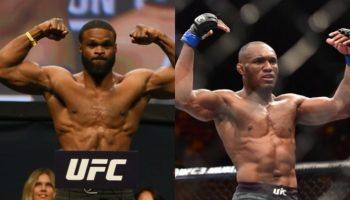 Предварительный прогноз боя Тайрон Вудли vs Камару Усман на UFC 235