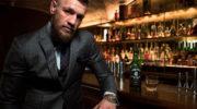 Конор МакГрегор продал виски на 40 000 000 $